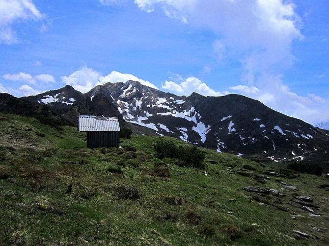 Klettersteig Gerlossteinwand : Klettersteig zillertal gerlossteinwand tour