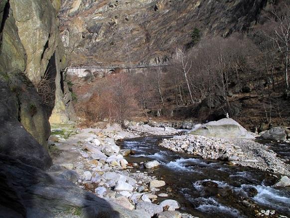Foto: Andreas Koller / Klettersteigtour / Klettersteig Hoachwool Naturnser Sonnenberg (1200m) / 12.04.2015 18:10:29