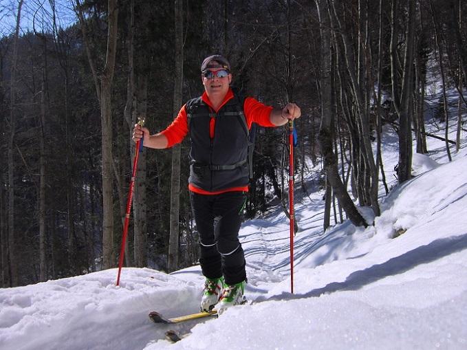 Foto: Andreas Koller / Skitour / Großer Beilstein und Schönbergkar (2015m) / 30.05.2015 21:38:25