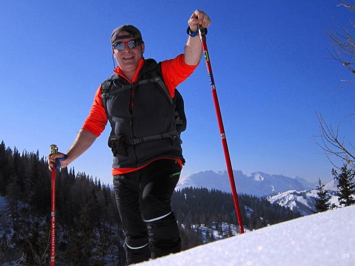 Foto: Andreas Koller / Skitour / Großer Beilstein und Schönbergkar (2015m) / 30.05.2015 21:35:59