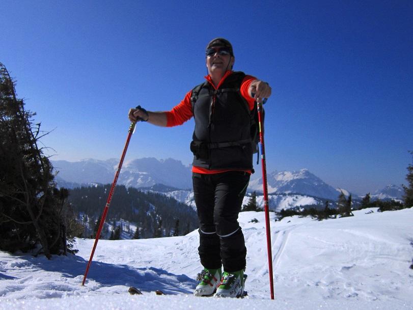 Foto: Andreas Koller / Skitour / Großer Beilstein und Schönbergkar (2015m) / 30.05.2015 21:35:26