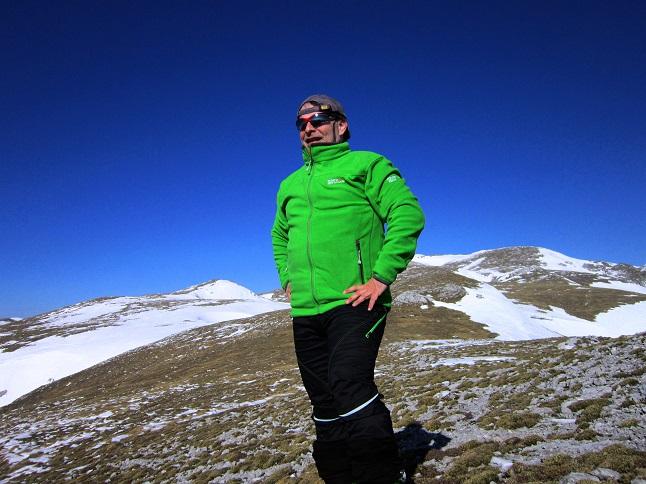 Foto: Andreas Koller / Skitour / Großer Beilstein und Schönbergkar (2015m) / 30.05.2015 21:32:29