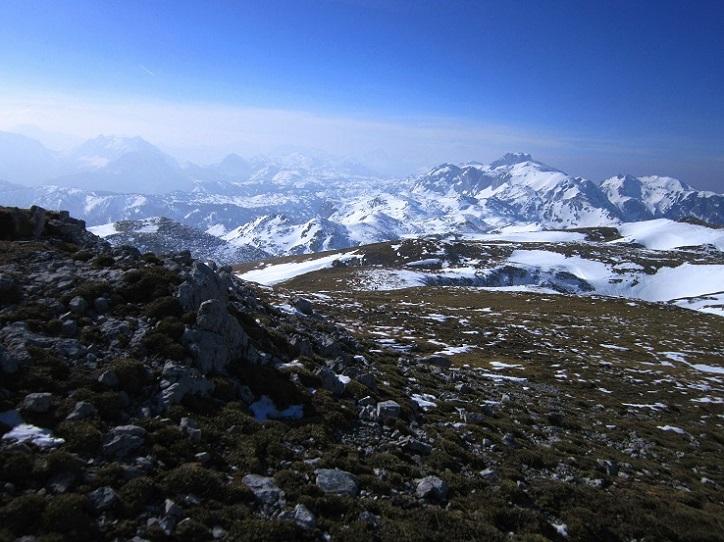 Foto: Andreas Koller / Skitour / Großer Beilstein und Schönbergkar (2015m) / 30.05.2015 21:31:59