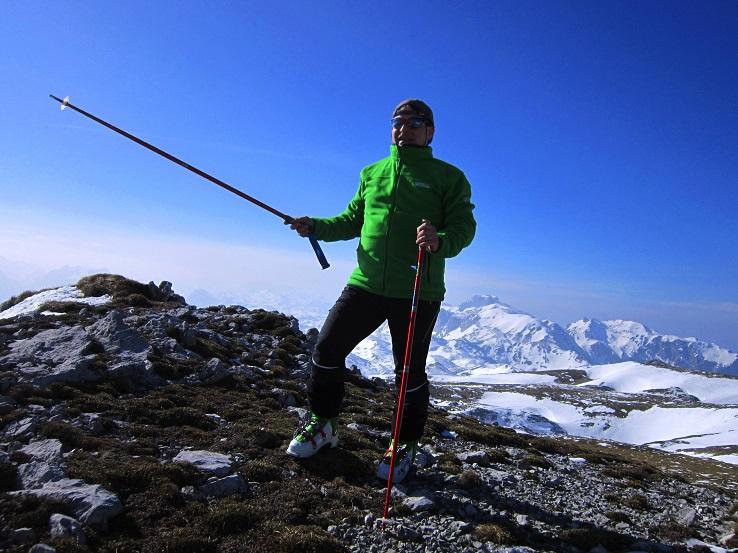 Foto: Andreas Koller / Skitour / Großer Beilstein und Schönbergkar (2015m) / 30.05.2015 21:31:07