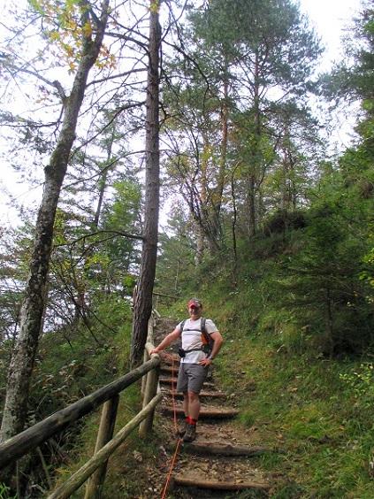 Foto: Andreas Koller / Wandertour / Runde über den Dötzenkopf (1001m) / 28.09.2015 18:40:35