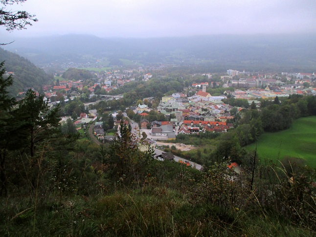 Foto: Andreas Koller / Wandertour / Runde über den Dötzenkopf (1001m) / 28.09.2015 18:40:16