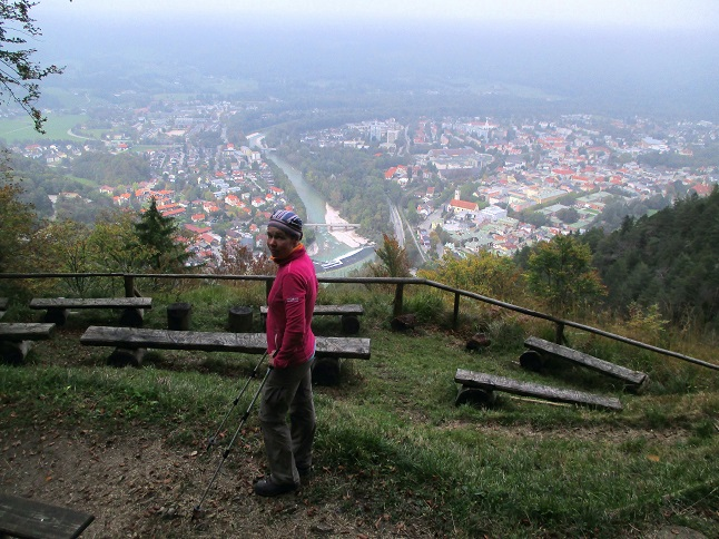 Foto: Andreas Koller / Wandertour / Runde über den Dötzenkopf (1001m) / 28.09.2015 18:39:36