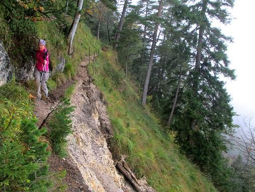 Foto: Andreas Koller / Wandertour / Runde über den Dötzenkopf (1001m) / 28.09.2015 18:38:51