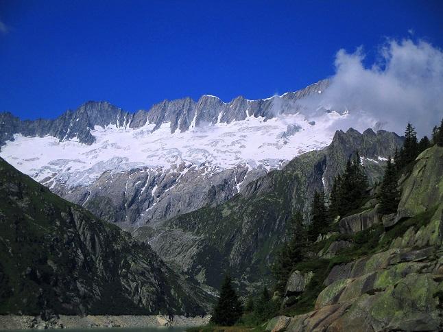 Klettersteig Uri : Klettersteig beschreibung bergsee