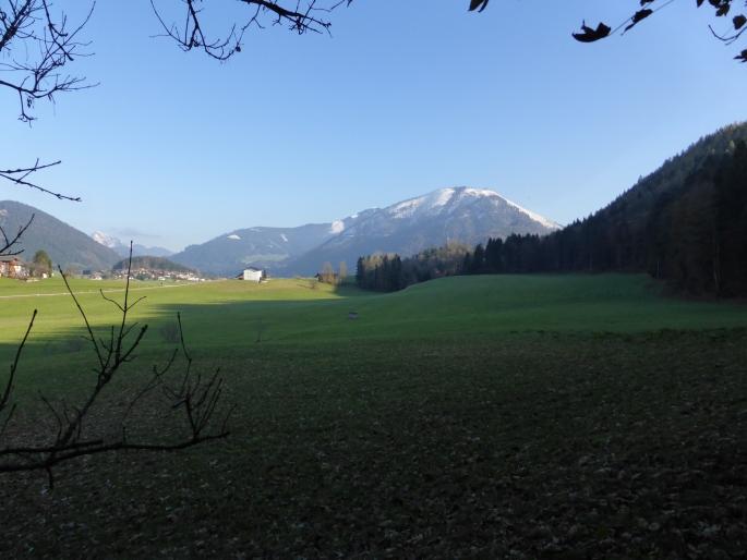 Foto: Manfred Karl / Wandertour / Kugelberg Rundweg / 01.11.2015 19:36:14