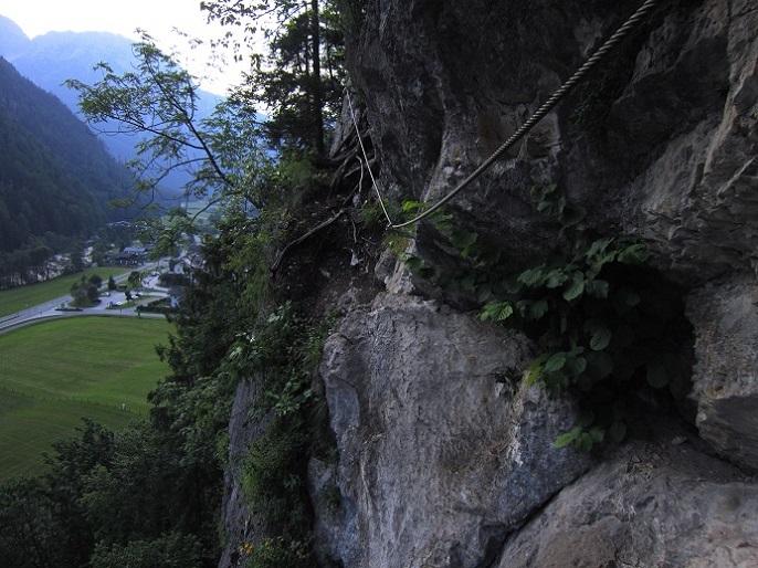 Klettersteig Weiße Gams : Riesner at archive klettersteig u cweisse gamsu d