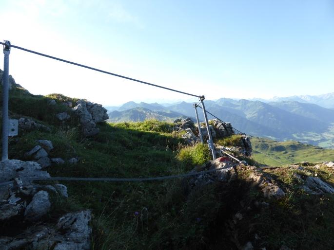 Klettersteig Kitzbühel : Fotogalerie tourfotos fotos zur klettersteig tour kids