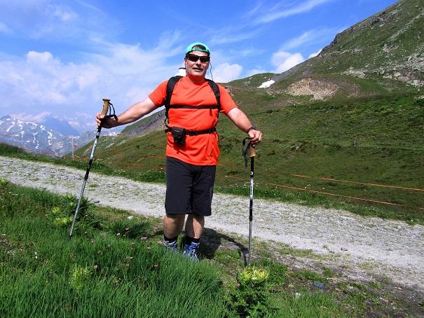 Foto: Andreas Koller / Wandertour / Gross Muttenhorn über Grate und Gletscher (3099m)  / 11.12.2015 23:53:24