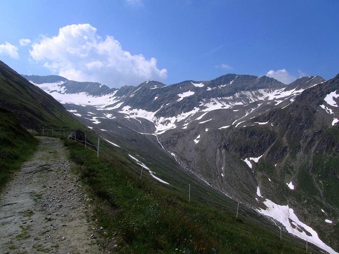 Foto: Andreas Koller / Wandertour / Gross Muttenhorn über Grate und Gletscher (3099m)  / 11.12.2015 23:52:49