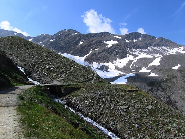 Foto: Andreas Koller / Wandertour / Gross Muttenhorn über Grate und Gletscher (3099m)  / 11.12.2015 23:51:55