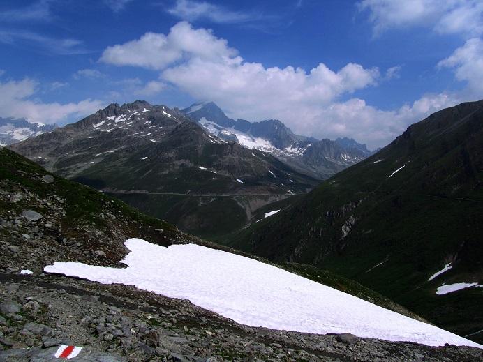 Foto: Andreas Koller / Wandertour / Gross Muttenhorn über Grate und Gletscher (3099m)  / 11.12.2015 23:50:31