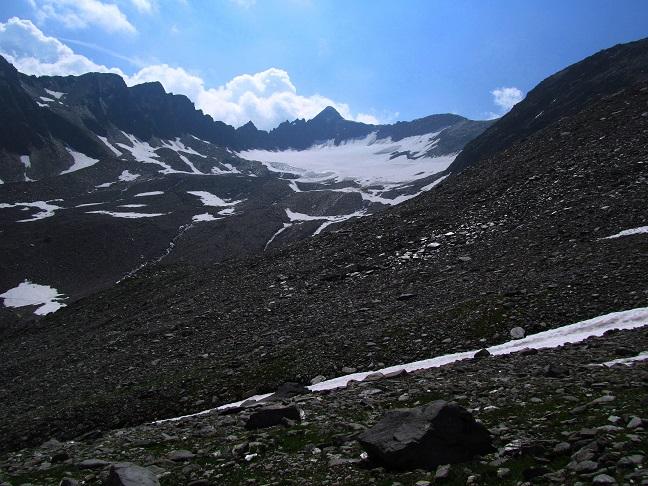 Foto: Andreas Koller / Wandertour / Gross Muttenhorn über Grate und Gletscher (3099m)  / 11.12.2015 23:50:23