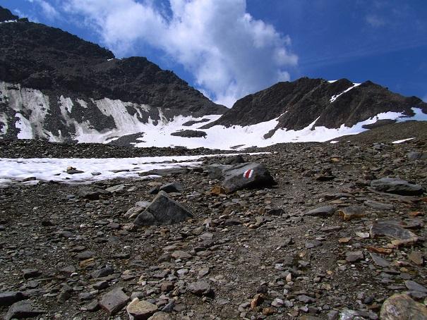 Foto: Andreas Koller / Wandertour / Gross Muttenhorn über Grate und Gletscher (3099m)  / 11.12.2015 23:49:06
