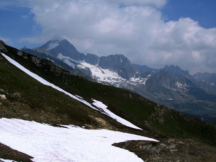 Foto: Andreas Koller / Wandertour / Gross Muttenhorn über Grate und Gletscher (3099m)  / 11.12.2015 23:48:56