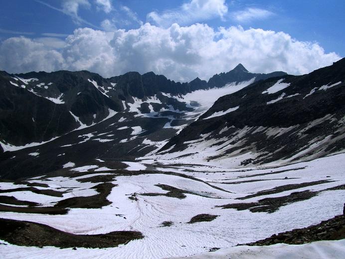 Foto: Andreas Koller / Wandertour / Gross Muttenhorn über Grate und Gletscher (3099m)  / 11.12.2015 23:48:28