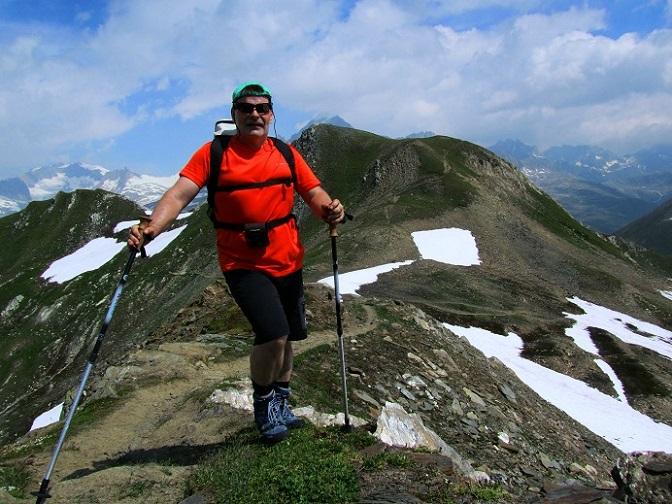 Foto: Andreas Koller / Wandertour / Gross Muttenhorn über Grate und Gletscher (3099m)  / 11.12.2015 23:48:20
