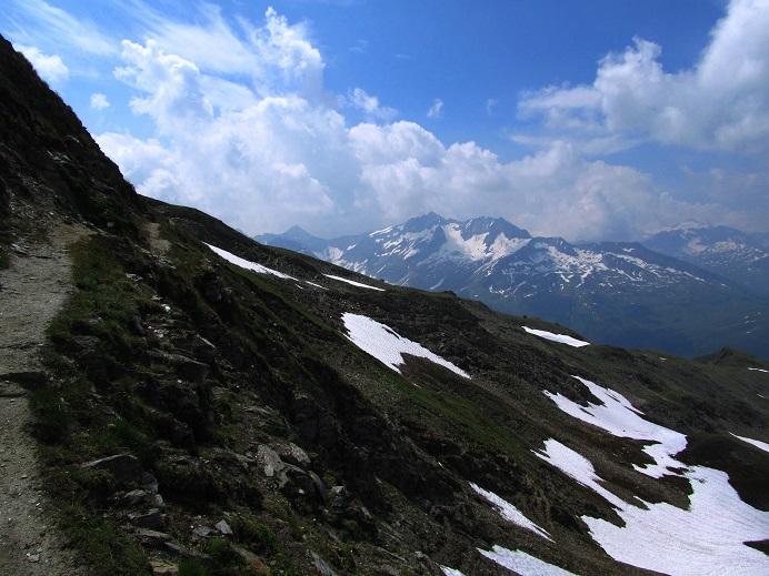Foto: Andreas Koller / Wandertour / Gross Muttenhorn über Grate und Gletscher (3099m)  / 11.12.2015 23:48:11