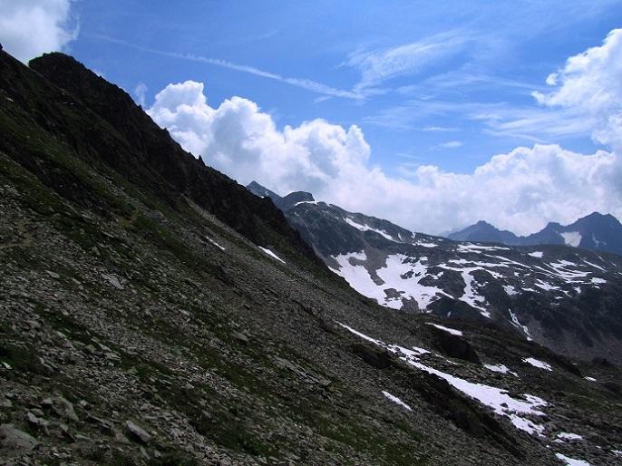Foto: Andreas Koller / Wandertour / Gross Muttenhorn über Grate und Gletscher (3099m)  / 11.12.2015 23:47:48