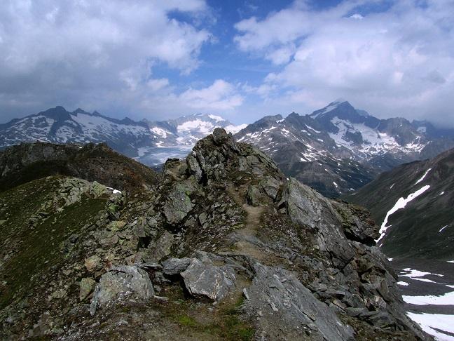 Foto: Andreas Koller / Wandertour / Gross Muttenhorn über Grate und Gletscher (3099m)  / 11.12.2015 23:45:31