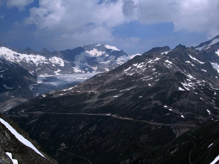 Foto: Andreas Koller / Wandertour / Gross Muttenhorn über Grate und Gletscher (3099m)  / 11.12.2015 23:45:07