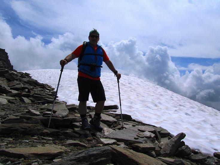Foto: Andreas Koller / Wandertour / Gross Muttenhorn über Grate und Gletscher (3099m)  / 11.12.2015 23:44:32