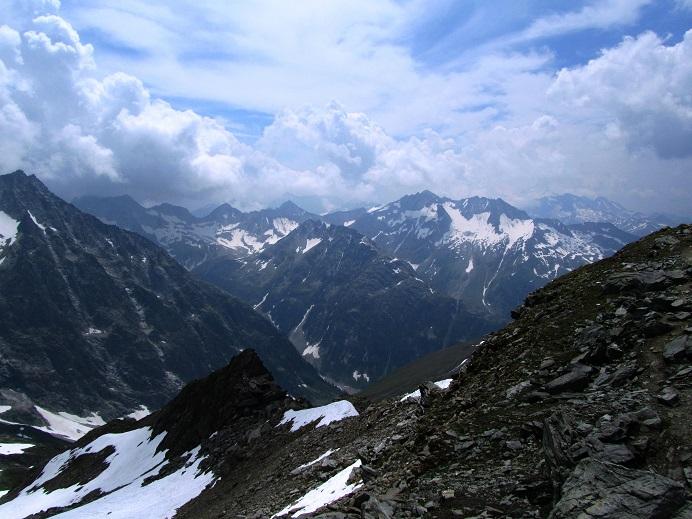 Foto: Andreas Koller / Wandertour / Gross Muttenhorn über Grate und Gletscher (3099m)  / 11.12.2015 23:43:19