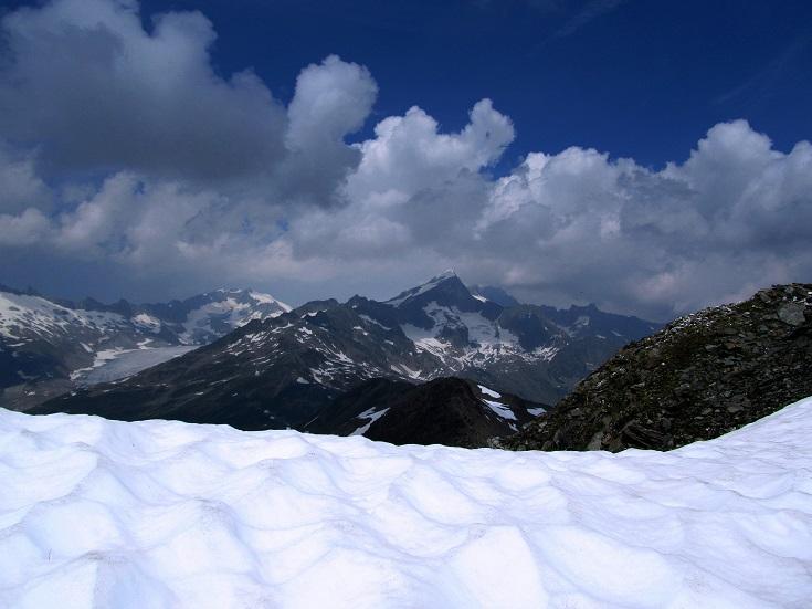 Foto: Andreas Koller / Wandertour / Gross Muttenhorn über Grate und Gletscher (3099m)  / 11.12.2015 23:42:47