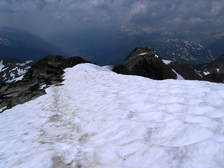 Foto: Andreas Koller / Wandertour / Gross Muttenhorn über Grate und Gletscher (3099m)  / 11.12.2015 23:42:37