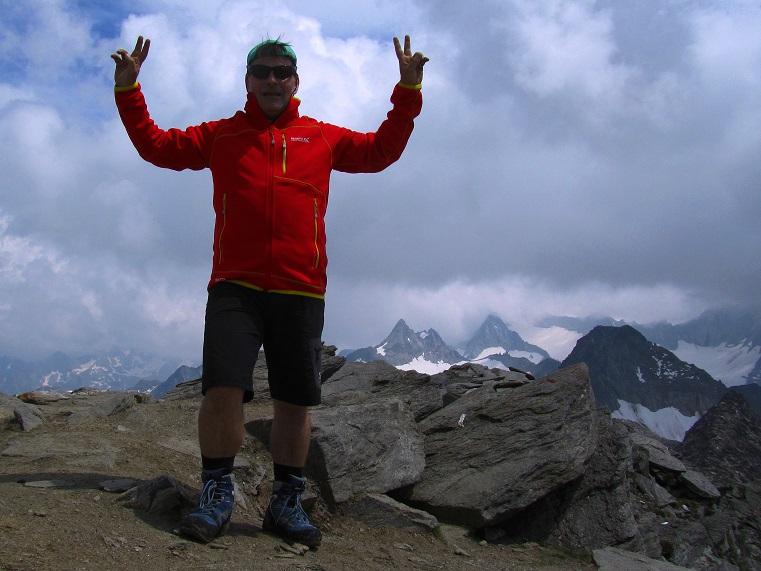 Foto: Andreas Koller / Wandertour / Gross Muttenhorn über Grate und Gletscher (3099m)  / 11.12.2015 23:41:37