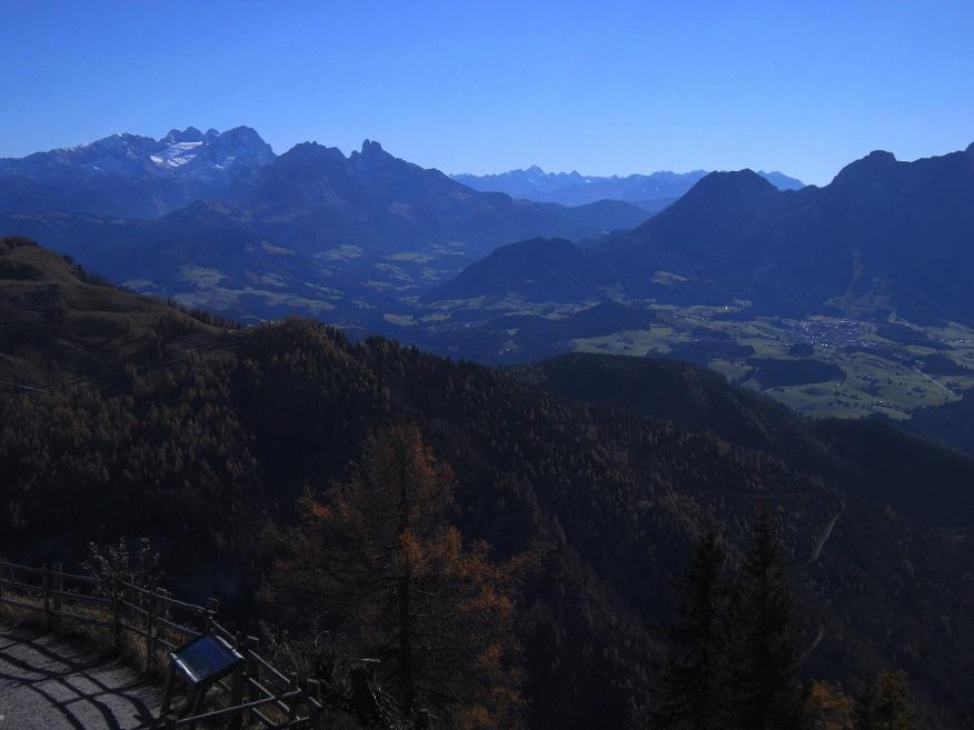 Foto: Andreas Koller / Wandertour / Kammwanderung aufs Gruberhorn (1732m) / 08.01.2016 01:34:38