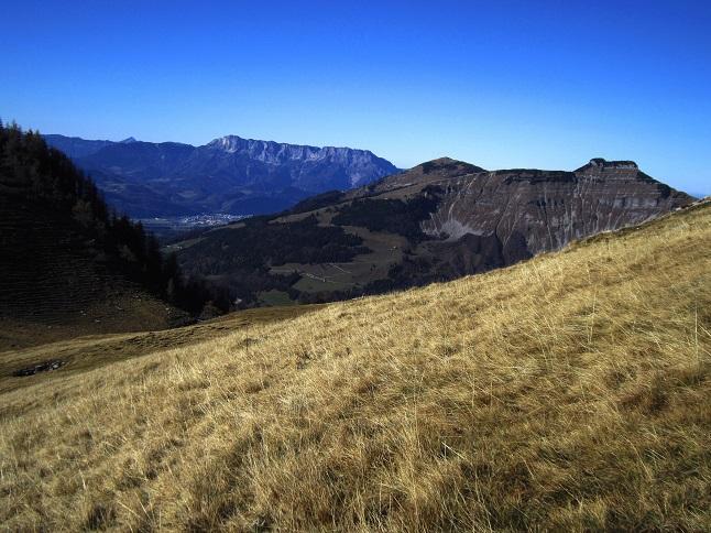 Foto: Andreas Koller / Wandertour / Kammwanderung aufs Gruberhorn (1732m) / 08.01.2016 01:32:29