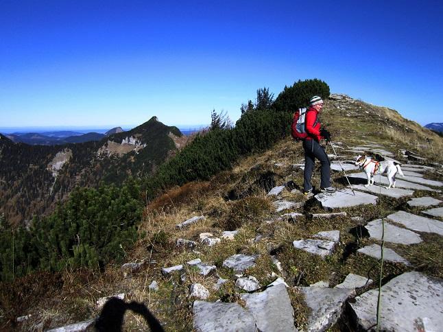 Foto: Andreas Koller / Wandertour / Kammwanderung aufs Gruberhorn (1732m) / 08.01.2016 01:31:39