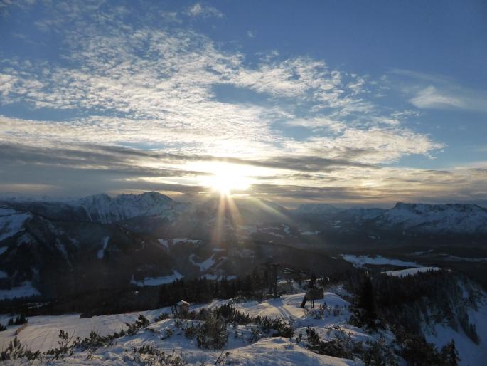Foto: Manfred Karl / Skitour / Wieserhörndl – Ohne Piste? / 25.01.2016 21:18:57