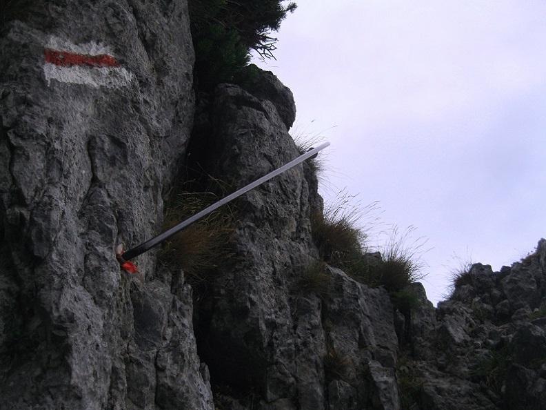 Klettersteig Rax : Fotogalerie tourfotos fotos zur klettersteig tour karl kantner