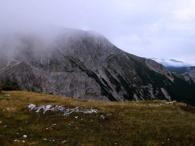 Foto: Andreas Koller / Klettersteig Tour / Bismarcksteig und Predigtstuhl (1902m) / 29.04.2016 19:19:21