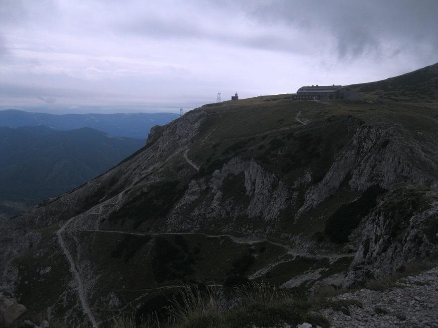 Foto: Andreas Koller / Klettersteig Tour / Bismarcksteig und Predigtstuhl (1902m) / 29.04.2016 19:17:46