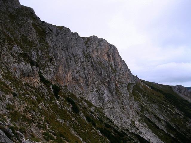 Foto: Andreas Koller / Klettersteig Tour / Bismarcksteig und Predigtstuhl (1902m) / 29.04.2016 19:15:59