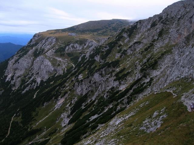 Foto: Andreas Koller / Klettersteig Tour / Bismarcksteig und Predigtstuhl (1902m) / 29.04.2016 19:13:45
