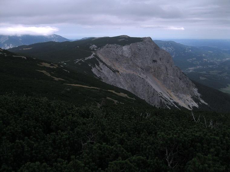 Foto: Andreas Koller / Klettersteig Tour / Bismarcksteig und Predigtstuhl (1902m) / 29.04.2016 19:13:16