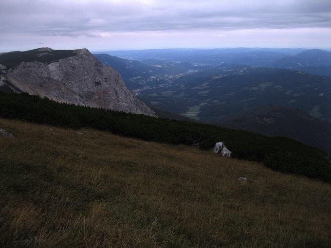 Foto: Andreas Koller / Klettersteig Tour / Bismarcksteig und Predigtstuhl (1902m) / 29.04.2016 19:12:58