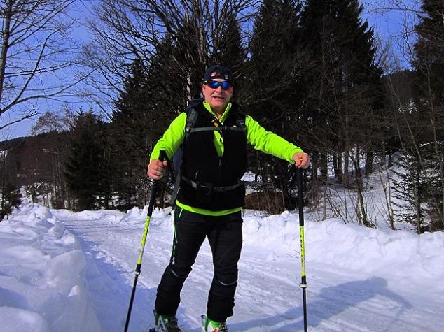 Foto: Andreas Koller / Skitour / Steile Hänge am Marterlkopf (2445m) / 13.05.2016 01:11:08