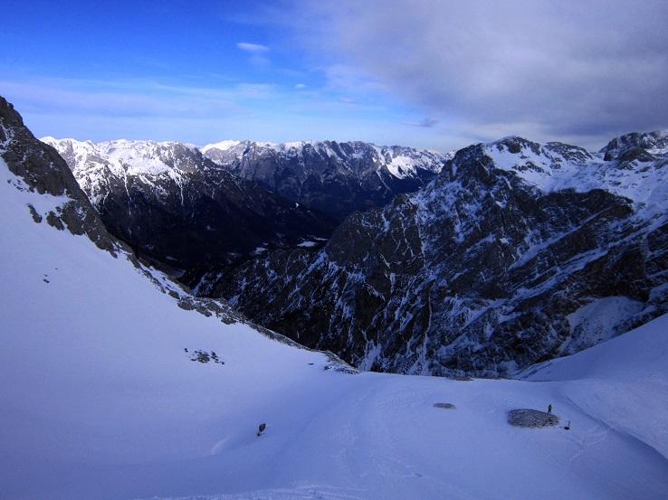 Foto: Andreas Koller / Skitour / Steile Hänge am Marterlkopf (2445m) / 13.05.2016 01:03:33