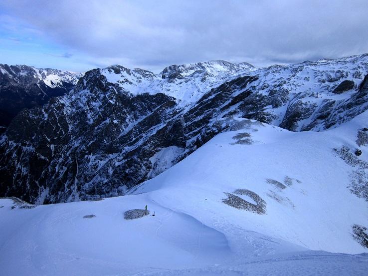 Foto: Andreas Koller / Skitour / Steile Hänge am Marterlkopf (2445m) / 13.05.2016 01:03:25