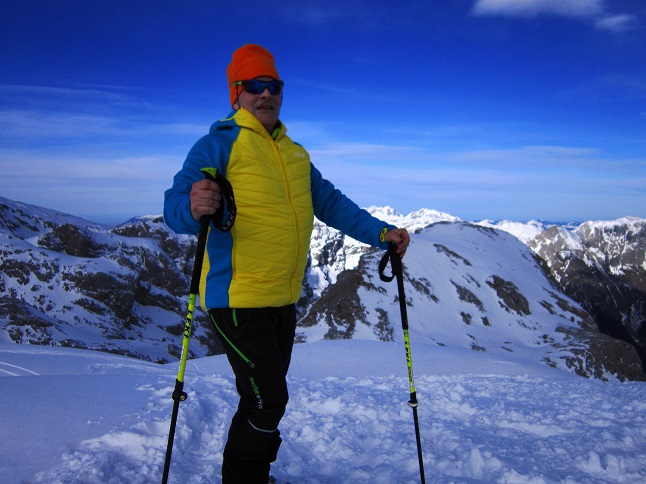 Foto: Andreas Koller / Skitour / Steile Hänge am Marterlkopf (2445m) / 13.05.2016 01:02:02
