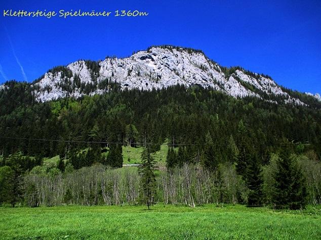 Klettersteig Himmelsleiter : Erlebnisklettersteig gemmiwand bergsteiger magazin
